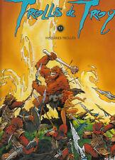 TROLLS DE TROY 1. Histoires Trolles. MOURIER 1997