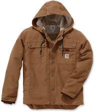 Carhartt Herren Jacke Bartlett Jacket Carhartt® Brown