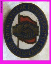 IP093 PARTI SOCIALISTE UNIFIE 1946 DDR POLITIQUE