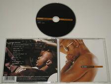 BOBBY BROWN/FOREVER(MCD 11691) CD ÁLBUM