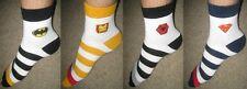 Groomsmen Gifts COOL UNIQUE Wedding Party Gifts Men's Super Hero Bachelor Socks