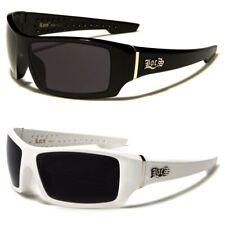 Locs Stylish Shades Rectangle Mens Fashion Sunglasses