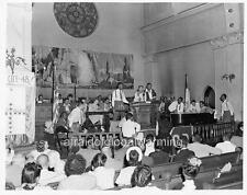 Photo 1940s Washington DC 38th Annual NAACP Convention