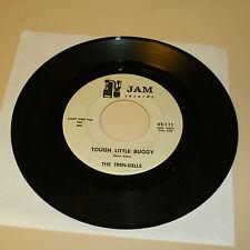 LOUISVILLE GARAGE BAND 45RPM RECORD - THE TREN-DELLS - JAM 111