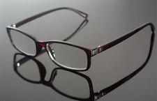 Vintage men women lightweight Reading Glasses Full Rim 100 150 200 250 300 350 4