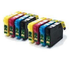 2 SET COMPATIBILE (NON OEM) per sostituire le cartucce di inchiostro t1285