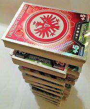 "Match coronó 2014/2015 eintracht frankfurt Club-Cap-tarjetas de base para escoger"""""
