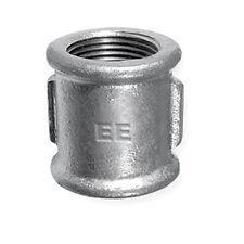Equal Female Socket - Malleable Galvanised Iron