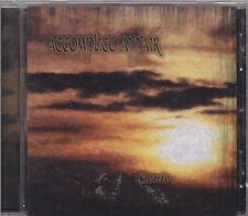 ACCOMPLICE AFFAIR - cienie CD