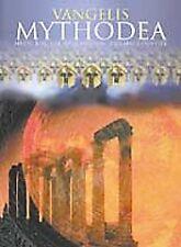 Mythodea - Music for the NASA Mission: 2001 Mars Odyssey (DVD, 2002)