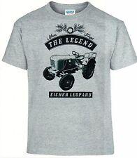T-Shirt, Eicher Leopard,Traktor,Schlepper,Bulldog,Oltimer