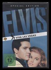 DVD VIVA LAS VEGAS - SPECIAL EDITION - ELVIS PRESLEY + ANN-MARGRET *** NEU ***