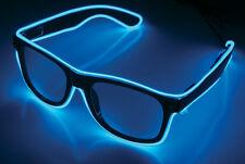 LIGHT Up bicchieri da LED 3 impostazioni di divertimento ideale per feste Lampeggiante Rosa o Blu