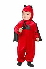 Kids' Devil Child Costume