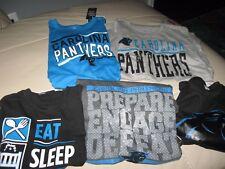 CAROLINA PANTHERS Unisex Youth T-Shirt or PJ  Bottoms or Cam Newton # 1 Jersey