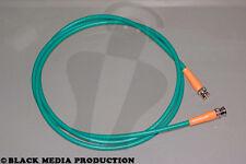 BNC HD-SDI / 3G Kabel SC-Vector Plus 1,2L / 4.8DZ Long Distance grün *NEU*