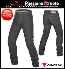 Jeans Dainese Nevada 0k denim pant moto trouser
