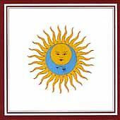 Larks Tongues in Aspic, King Crimson, Good Import