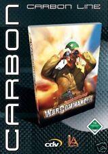 War Commander ( PC Echtzeit-Strategie )