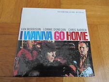 VAN MORRISON I Wanna Go Home 2000 EUROPEAN CD single