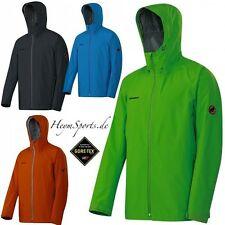 MAMMUT Juho Jacket Men #gore - TEX ® Giacca #regenjacke
