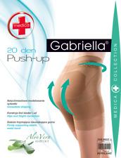 Push-up Feinstrumpfhose mit Aloe Vera Extrakt 20 den