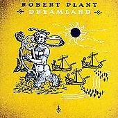 Robert Plant : Dreamland [us Import] CD (2007)
