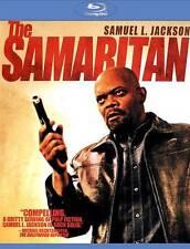 Blu-ray: The Samaritan (Samuel J. Jackson, 2012) New