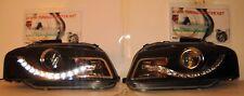 Audi A3 8P 03 - 08 Leuchttürme dayline tagfahrlicht reg. Elektr.