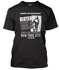 VELVET UNDERGROUND inspired SISTER RAY, Men's T-Shirt
