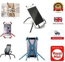 Breffo X Spider Podium Flexible Grip Mount Car Phone Holder And Dock Mobile