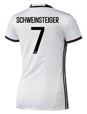 Trikot Adidas DFB 2016-2018 Home Damen - Schweinsteiger [XS-XL] EM Deutschland