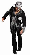 Rub - Herren Kostüm Zombiebräutigam als Zombie zu Halloween