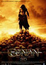 Conan The Barbarian (3D) (Dvd+Dvd 3D+Occhiali) 01 DISTRIBUTION