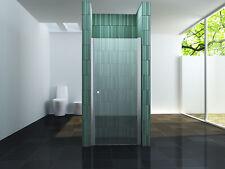 Nischentür BLADE Pendeltür Duschtür Duschabtrennung Dusche Duschkabine Duschwand