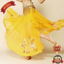 Party dress Skirt Belly Dance Tribal Costume Ethenic Jupe Boho Carnival dress