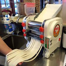 Commercial & Home Electric Pasta Press Maker Noodle Machine 220V