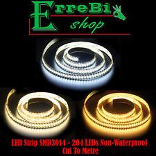 Led Strip Adhesive Smd3014 Ip20 Cut Metre 204 Led 3000K° 4500K° 6000K° V-Tac