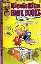 Richie Rich Bank Book #35 (May 1978, Harvey)
