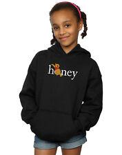 Disney Niñas Winnie The Pooh Honey Capucha