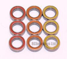 5x8x2.5 mm 5x8x2.5 mr852rs Mr85 2rs Abec5 Color Sello Rodamientos 850 B020 Rcb