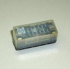 1 Stück National S2-12V Relais (M3835)