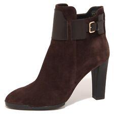 3263P stivaletto TOD'S WY TRONCHETTO FIBBIA stivaletto donna boot woman