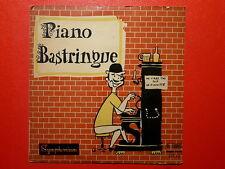 RICKIE JOY Piano bastringue SEP 13