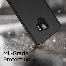 360° Full Body Slim Shockproof Hard Case Cover Skin Fr Samsung Galaxy S8 S9 Plus