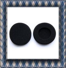 Oreja esponja amortiguador almohadillas para grado sr60/sr80/sr125 / 225/325 / 325i/alessandro m1/m2
