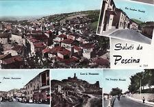 * PESCINA - Panorami