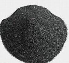 Silizium Karbid (Siliciumcarbid, Schleifpulver) alle Körnungen, 1 kg