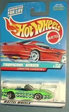Tropicool Series Corvette Convertible #696   3s