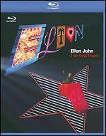 JOHN,ELTON-THE RED PIANO (BLU-R Blu-Ray NEW
